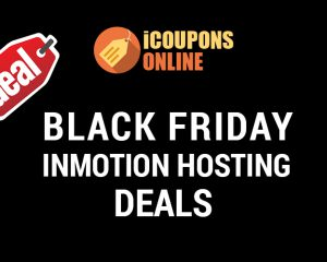 inmotion hosting deal